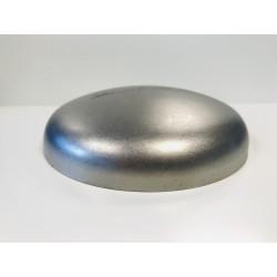 FOND BOMBE 76,1 X 2 316L