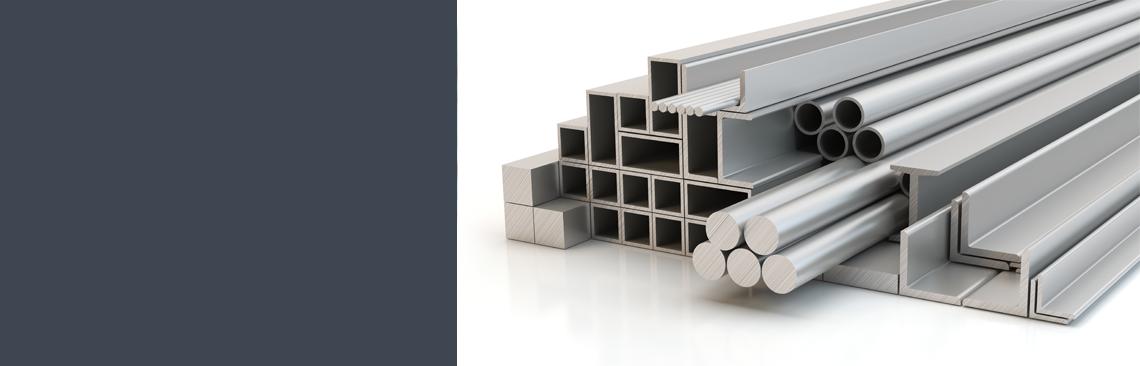 vente en ligne à la coupe sur mesure : inox, aluminium- tôles, tubes, cornières
